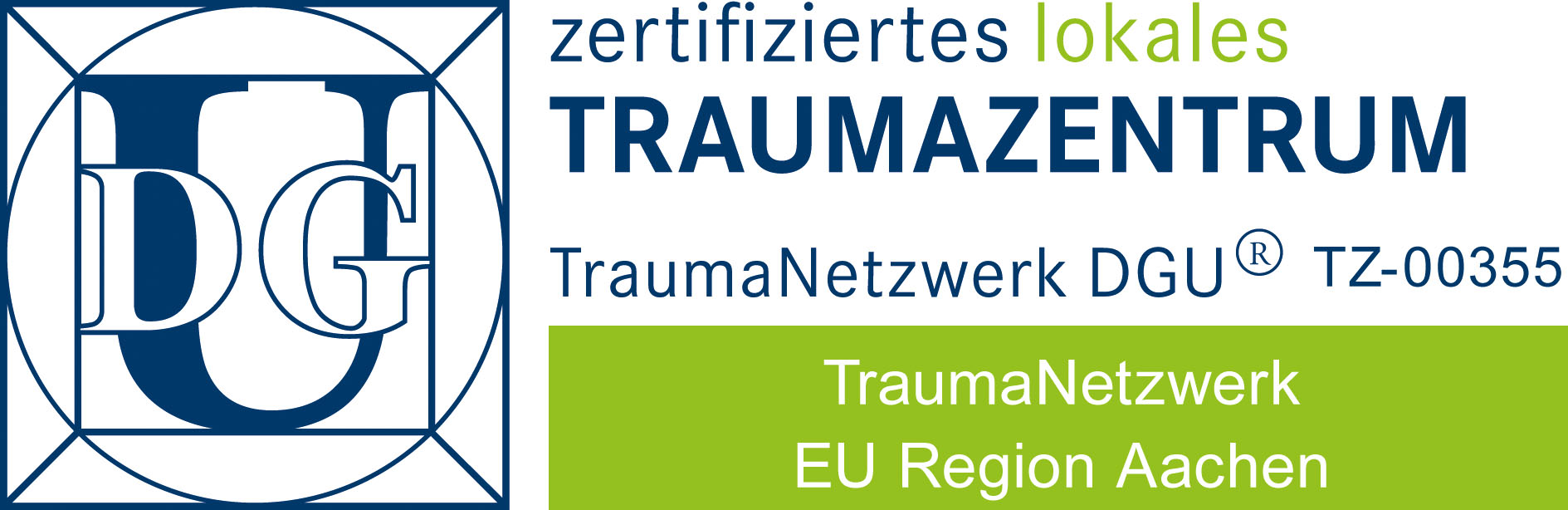 DGU Traumazentrum