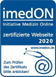Beste deutsche Klinik Website